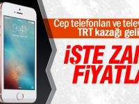 TRT Bandrollü Akıllı Telefon Fiyatları Bakın Ne Kadar Olacak?