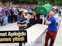 Mehmet Aydoğdu vefat etti