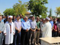 Darbe Girişimine Karşı Eskil'de Düzenlenen Programa Binlerce Kişi Katıldı