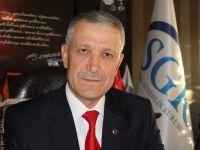 Aksaray'da SGK il müdürü görevden alındı