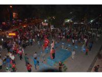 Ereğli'de Yunus Emre Meydanı'nın adı değişiyor