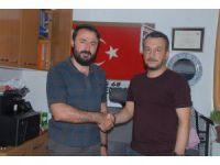 Aksaray Belediyespor'da Ufuk Uysal dönemi başladı