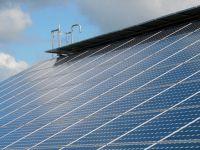 Altınekin'e dev güneş santrali kuruyor!
