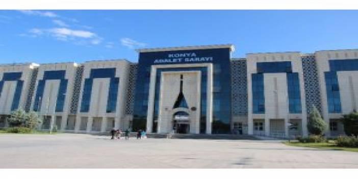 Konya merkezli 6 ilde FETÖ/PDY operasyonu: 10 gözaltı