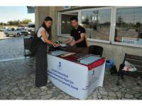 Akşehir Belediyesi'nden üniversite öğrencilerine danışmanlık hizmeti