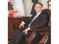 APMYO Müdürü Cangül Elazığ Emniyet Müdürü olarak atandı
