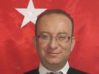 Bünyamin Derin Yozgat Cumhuriyet Savcısı oldu