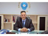 Akşehir ilçe emniyet müdürü açığa alındı