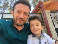 Mehmet Oğuz'un acı günü