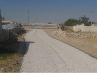 Koçlar Yaylası'nın yolları asfaltlandı