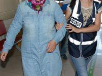 Aksaray'da FETÖ/PDY operasyonu: 44 gözaltı