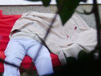 Aksaray'da intihar