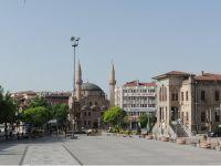 Aksaray'da FETÖ/PDY soruşturmasında 2 tutuklama