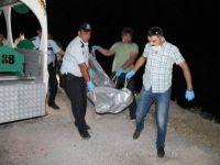Dağlık arazide cesedi bulunan şahsı arkadaşı öldürmüş