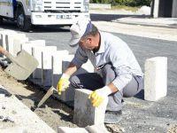 Meram Belediyesi yol düzenleme ve alt yapı çalışmalarına devam ediyor