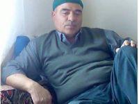 Hacı Ali Çeçen dualarla uğurlandı