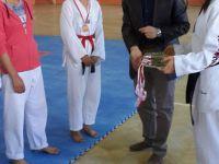 Taekwondo Takımı Yeniden Hayat Buldu