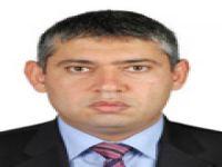 Münir Uğuz Tarım Bakanlığı Teftiş Kurulu Başkanı Oldu