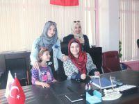 Acil Hastalara Yardım Vakfı'ndan aşure programı