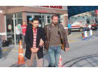 Konya merkezli FETÖ operasyonu: 73 gözaltı kararı