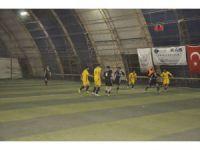 MMO futbol turnuvası sürüyor