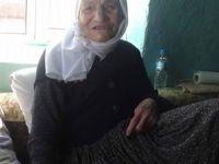 Eskil en yaşlı bireyini kaybetti