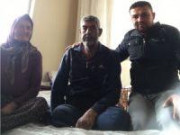 Ali Sırmalı'ya şefkat eli Eskil'den uzandı