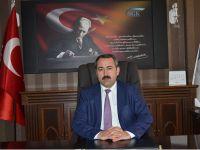 Bilal Akgün Aksaray SGK İl Müdürlüğü görevine başladı