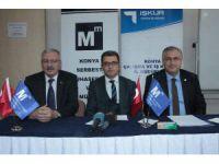 Konya'da eski hükümlü ve engelli vatandaşlara girişimcilik eğitimi