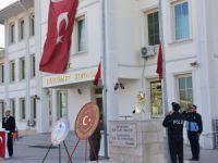 Mustafa Kemal Atatürk Eskil'de anıldı