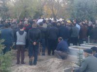 Mustafa Altan dualarla son yolculuğuna uğurlandı