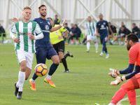 Konyaspor özel maçta Adana Demirspor ile berabere kaldı