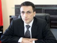 Mustafa İlhan Kemaliye Kaymakamı oldu
