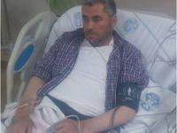 Eskilli aile Konya'da kaza yaptı; 4 yaralı