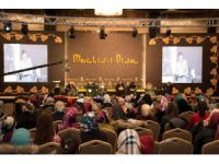 Meclis-i Nisa toplantısı sona erdi