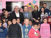 Başkan Alçay'dan Engelliler Gününde Anlamlı Ziyaret