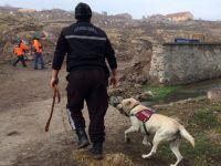Aksaray'da Kaybolan Zihinsel Engelli, 55 Kişilik Kurtarma Ekibiyle Aranıyor
