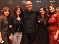 Dedeman Konya, Kadınlar Kulübü'nde Şehrin Başarılı Kadınlarını Buluşturdu