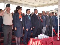 Akıncılar Anadolu İHL dualarla açıldı