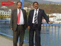 Eski Belediye Başkanı Orbay Kaya vefat etti
