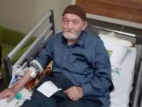 Abdullah Karakaya vefat etti