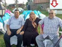 Mustafa Doğan Vefat Etti