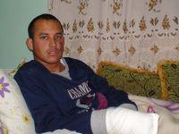 Kayseri'de yaralanan asker yaşadıklarını anlattı