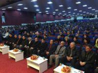 Ereğli'de Mehmet Akif Ersoy anıldı