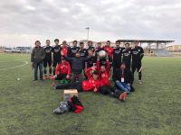 Eskilgücüspor, Aksaray 1989 spor'u ağırlayacak