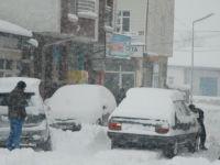 Eskil Eskil Olalı Böyle Kar Görmedi