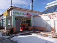 Eskil'de kiralık lokanta