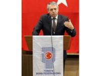 Türkiye Boks Federasyonu Başkanı Eyüp Gözgeç: