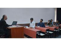 Selçuk Üniversitesi Yabancı Diller Yüksekokulu'na yeni bölümler açılacak