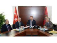 Konya'da mesleki eğitim alanında yeni dönem